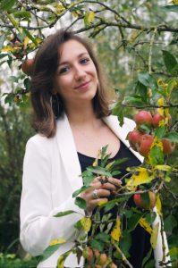 Tessa Vellema, jouw online diëtist voor online voedings- en dieetadvies op maat